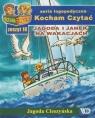 Kocham Czytać Zeszyt 18 Jagoda i Janek na wakacjach Cieszyńska Jagoda