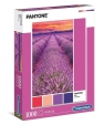 Puzzle 1000: High Quality Collection Pantone Lavender Sunset