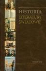 Historia Literatury Światowej Tom 4 romantyzm