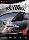 Puzzle 3D Samoloty F-117 Nighthawk i F/A -18 Hornet