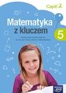Matematyka SP 5 Matematyka z kluczem Podr. cz.2 NE Marcin Braun, Agnieszka Mańkowska, Małgorzata Pas