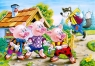 Puzzle 260 Three Little Pigs (26937)