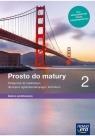 Matematyka LO 2 Prosto do matury Podr. ZP w.2020 Maciej Antek, Krzysztof Belka, Piotr Grabowski