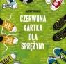 Czerwona kartka dla Sprężyny (audiobook) Podsiadło Jacek