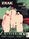 Miesięcznik Znak 780 05/2020 Ostatni tacy papieże praca zbiorowa