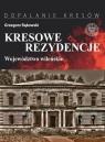 Kresowe rezydencje Województwo wileńskie