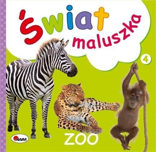 Świat maluszka Zoo Kozera Piotr