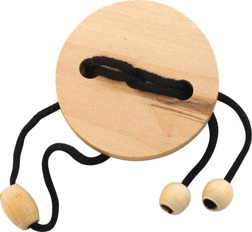Łamigłówka drewniana Pireścień Ognia mini
