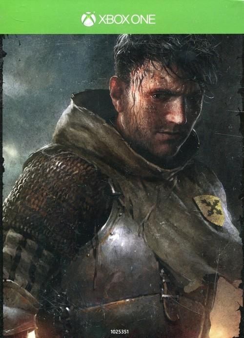 Xbox One Kingdom Come Deliverance Edycja kolekcjonerska