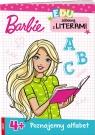 Barbie Zabawy z literami