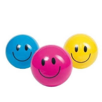 Piłka z uśmiechem (GOKI-15293)