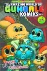 Gumball 2 Gumball Komiks