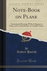 Note-Book on Plane