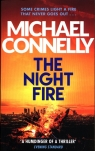 The Night Fire Connelly Michael