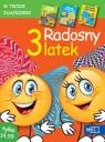 Pakiet Radosny 3-latek