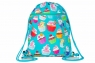 CoolPack - Vert - Worek na buty - Led Cupcakes (A70203)
