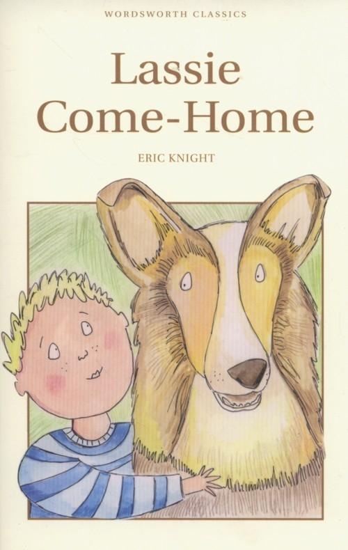 Lassie Come-Home Knight Eric