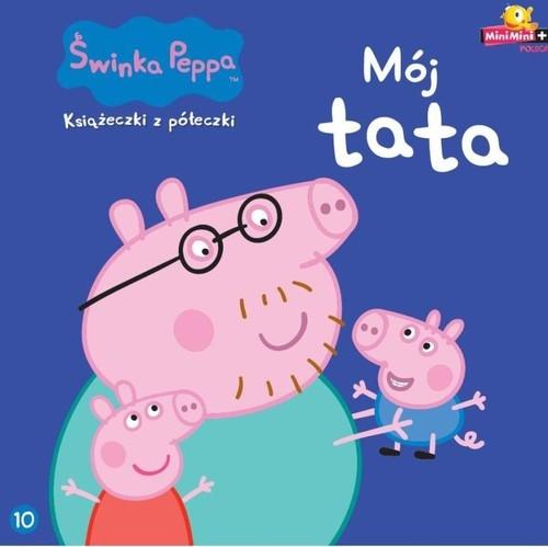 Świnka Peppa Książeczki z półeczki 10