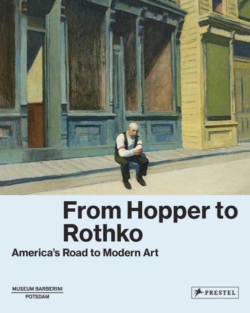 From Hopper to Rothko Westheider Ortrud, Philipp Michael