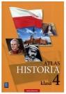 Historia. Atlas. Klasa 4. Szkoła podstawowa