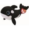 Maskotka Beanie Boos: Nona - Wieloryb 15 cm (36893)