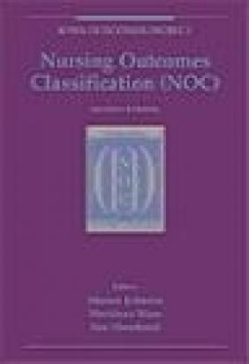 Nursing Outcomes Classification 2ed