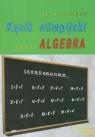 Kącik olimpijski Część 2 Algebra Kurlyandchik Lev