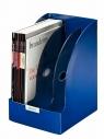 Pojemnik na dokumenty pionowy Leitz A4 - niebieski 21,3 x 32,1 x 25 cm (52390035)