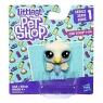 Littlest Pet Shop, Figurki podstawowe Ostrich