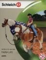 Zestaw do jazdy konnej na kucyku (42093)