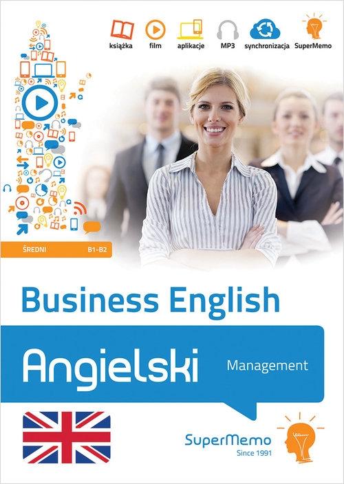 Business English - Management poziom średni B1-B2 Warżała-Wojtasiak Magdalena, Wojtasiak Wojciech