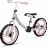 Rowerek biegowy 2way next - Różowy bez akcesoriów Wiek: 2+
