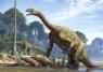 Puzzle 500 Plateosaurus (51939)