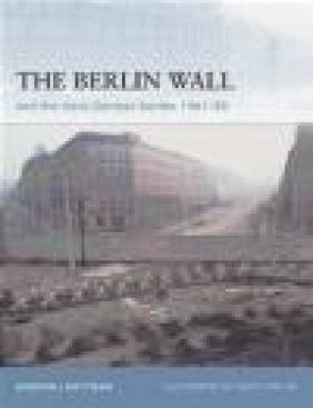 Berlin Wall Gordon Rottman, G Rottman