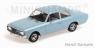 MINICHAMPS Opel Rekord C Saloon 1966 (107047002)