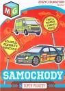 Super pojazdy: Samochody (51393)