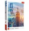 Puzzle 1000: Nowy Jork o świcie (10393)