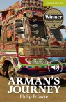 Arman's Journey Starter/Beginner Prowse Philip