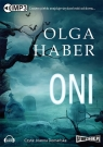 Oni  (Audiobook)
