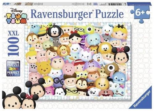 Puzzle Disney Tsum Tsum 100