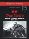 SS-Das Reich Historia 2 Dywizji Waffen-SS