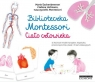 Biblioteczka Montessori Ciało człowieka