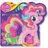 My Little Pony: Album z naklejkami (FAS76693)
