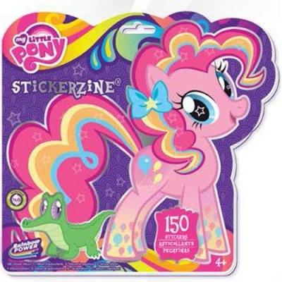 My Little Pony: Album z naklejkami (FAS76693) FAS76693