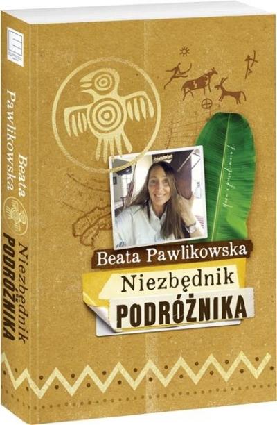 Niezbędnik podróżnika Pawlikowska Beata