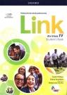 Link dla klasy 4. Podręcznik z cyfrowym odzwierciedleniem