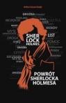 Powrót Sherlocka Holmesa Conan Doyle Arthur