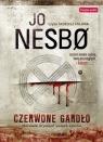 Czerwone Gardło  (Audiobook) Nesbo Jo