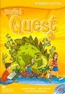 English Quest 3 Książka ucznia + 2CD