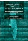 Socjologia medycyny w Polsce z perspektywy półwiecza